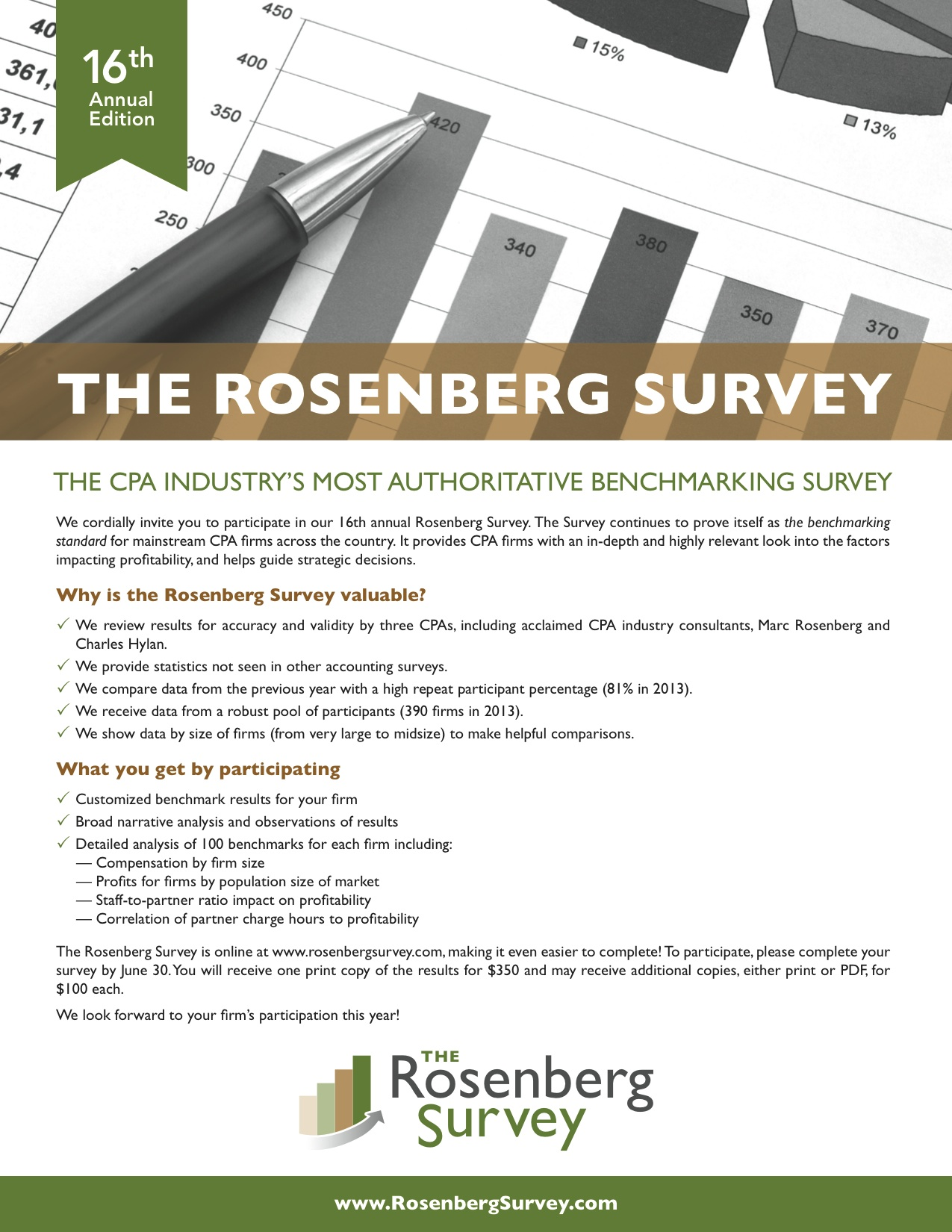 Rosenberg Information Sheet 2014